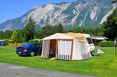 campingplass Center Oberland GmbH