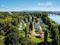 campingplass International Maisons-Laffitte
