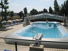 Sites & Paysages Camping de Gien