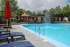 Campsite Officiel Arlon