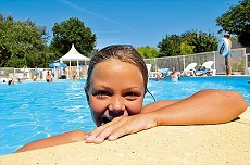 campingplass Camp�ole Clairefontaine