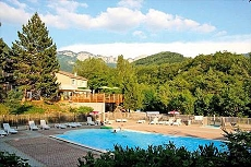 Camping Le Gallo-Romain