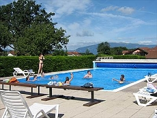 Camping Sites & Paysages La Colombi�re