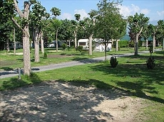campingplass Las Closas