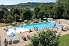 campingplass Le Grand Lac