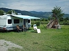 campingplass Trotus Valley (Camperland)