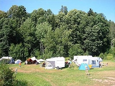 Pension/Camping Papillon